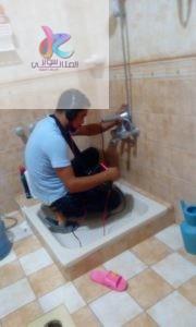كشف تسربات المياه بخميس مشيط 0541706873