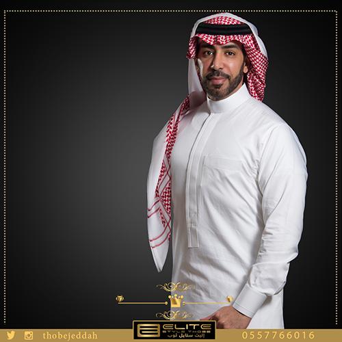افضل خياط ثياب رجاليه في جده تفصيل ثوب رجالي و تصميم الثوب السعودي