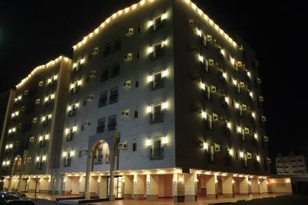 عمارتين أستثمارية للبيع على في مشرفة شارع السبعين .. الامير ماجد .. تقاطع غرناطة