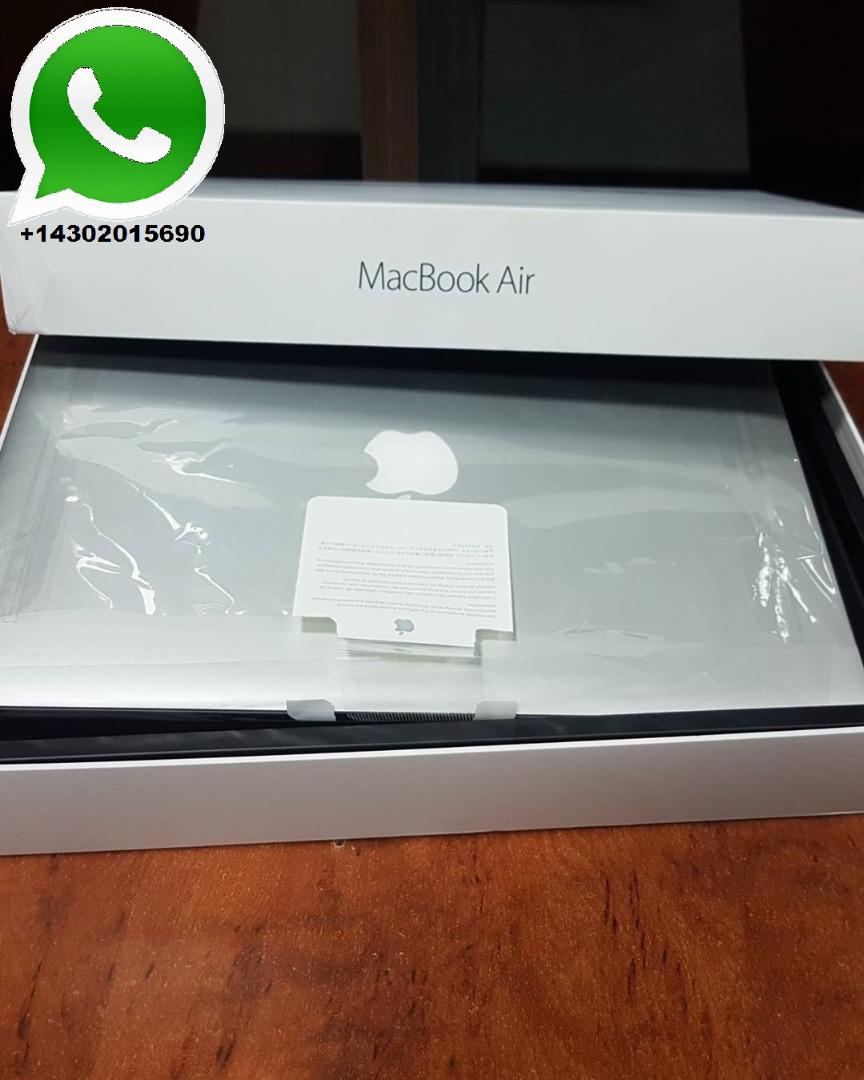 Hot sale Macbook Pro Mac Air iPhone X 8Plus S9Plus original