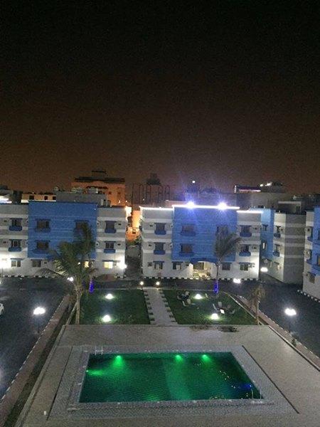 فرصة رائعة ( وحدات سكنية للإيجار 4 غرف - 5 غرف ) ملك بلازا