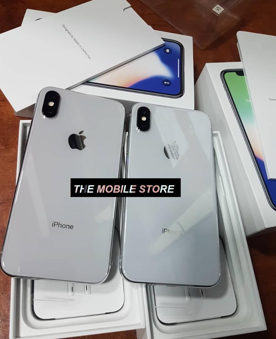 Apple Macbook Air iPhoneX iPhone 8Plus Samsung S8 Note8 NikonD7500 Ps4