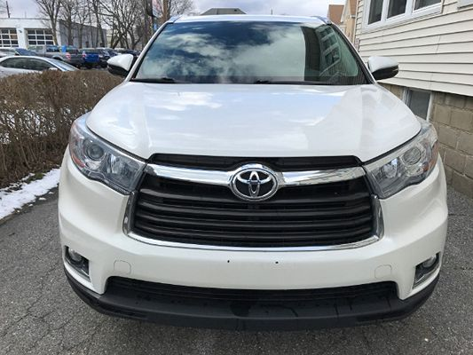 For Sale Used Toyota Highlander Limited