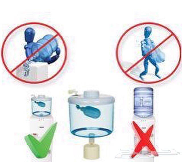 فلاتر لمعالجة وتنقية وتحلية المياه المنزلية