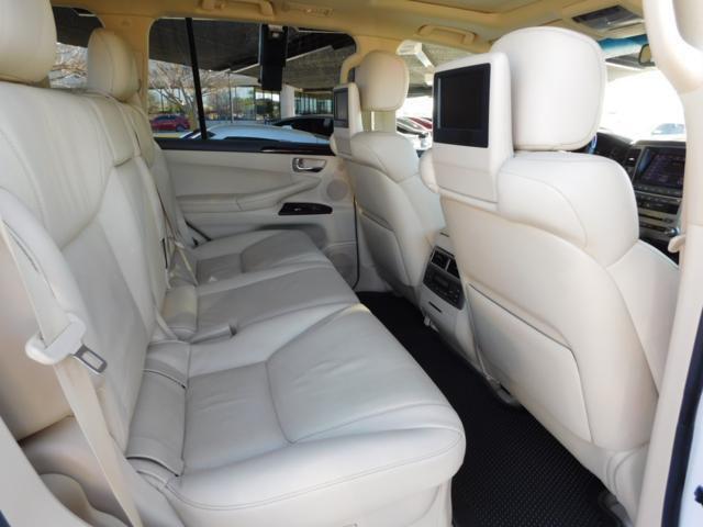 لكزس لي 570 2014 4WD أوتو