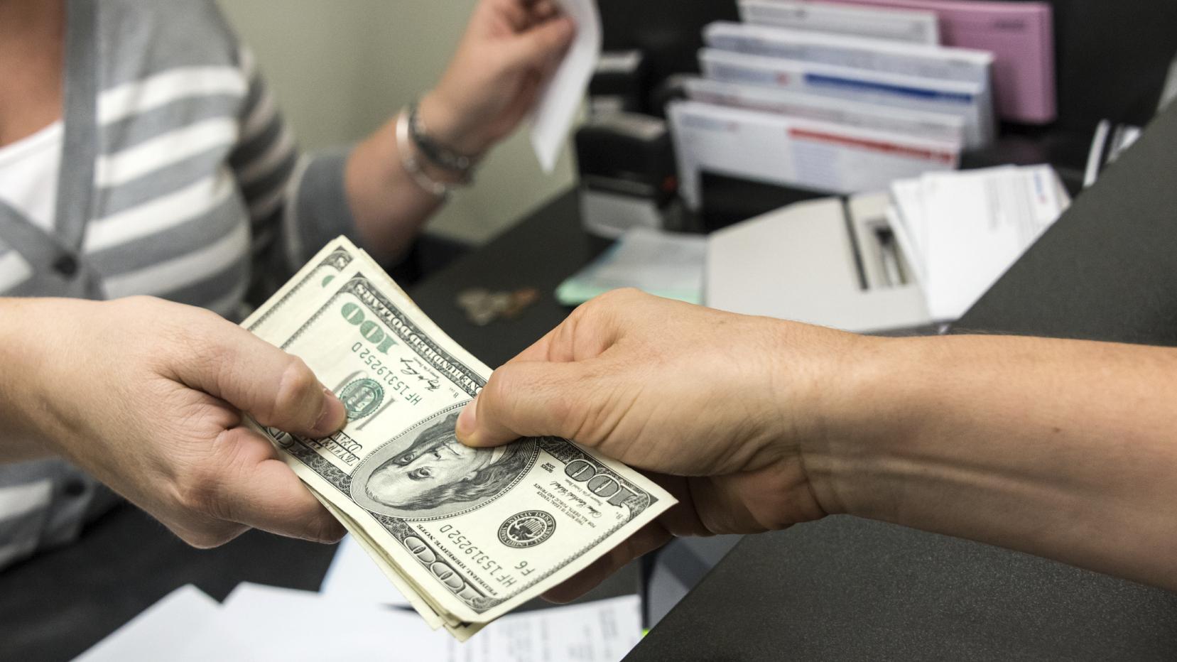 تمويل المواطنين السعوديين. تقدم الآن واحصل على قرض