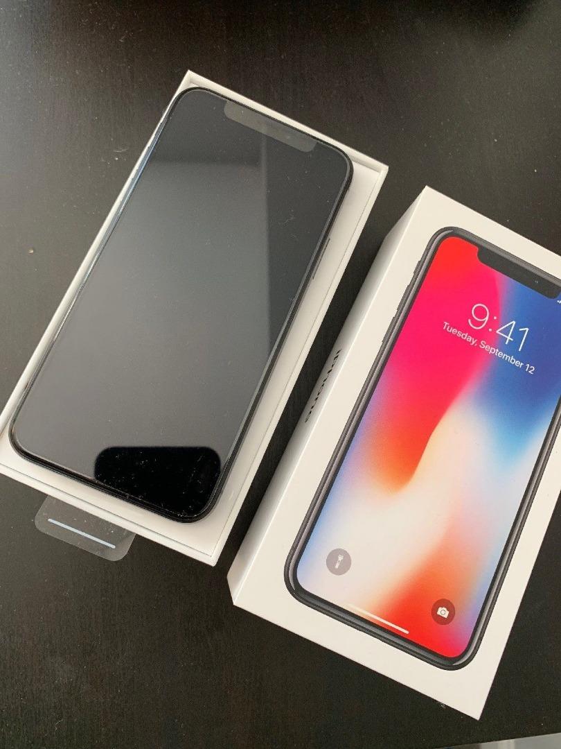 Stock Sales - iPhone XXS MaxXRXS8Plus7Plus Original Factory Unlocked